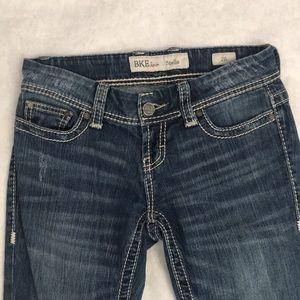 BKE Stella Cropped Jeans